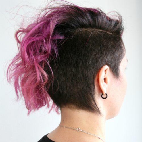 Hiuslegenda | Galleriakuvat